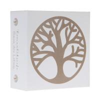 Romantik Seife Lebensbaum
