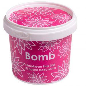 Pink Himalayan Scrub