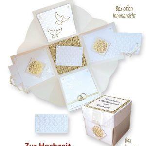 WOW-Box – Zur Hochzeit