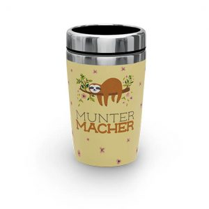 Thermo Becher-Munter Macher