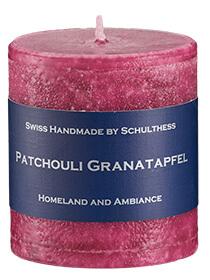 Patchouli Granatapfel 7x12cm