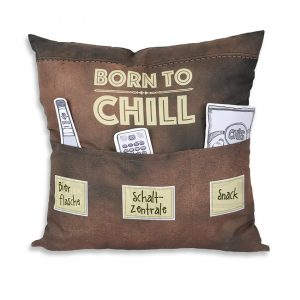 Born to Chill