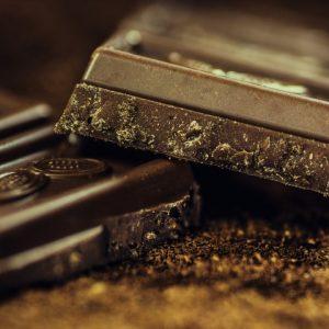 Schokolade und Co.