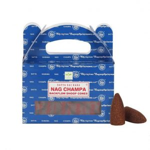 Nag Champa Backflow