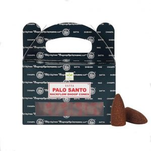 Palo Santo Backflow