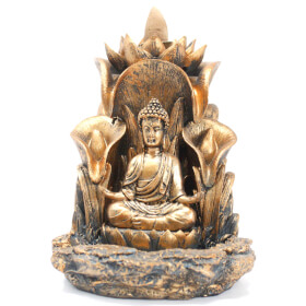 Buddha bronze