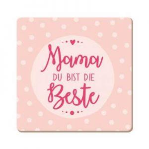 Mama Du bist die Beste