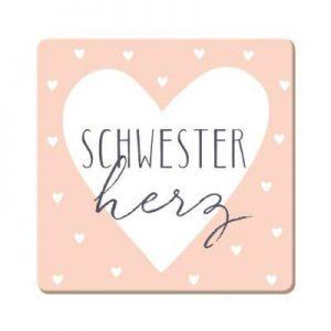 Schwester Herz