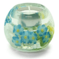 Mercur Mini – Springtime blau