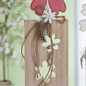 MDF Standrelief Blume