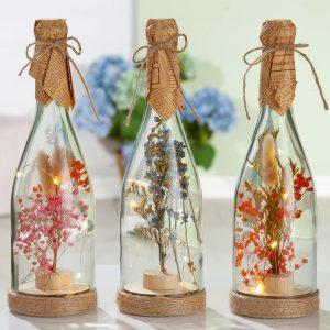 Flaschenpost Dry Flowers