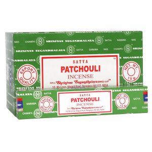 Patchouli Stäbchen