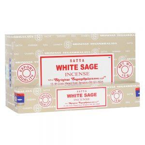 Weißer Salbei Stäbchen