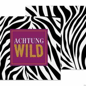 Achtung Wild