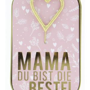 Wondercake Mama Du bist die Beste