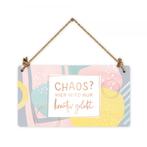 Cardboard – Chaos?