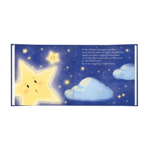 Baby Box – Leuchte, leuchte kleiner Stern