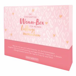 Wenn Box – Lieblingsmensch