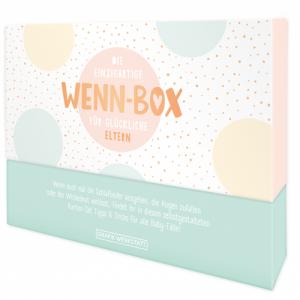 Wenn Box – Zur Geburt