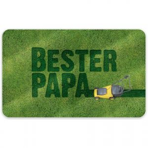 Brettchen Bester Papa
